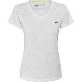 Helly Hansen Selsli T-shirt Femme, white